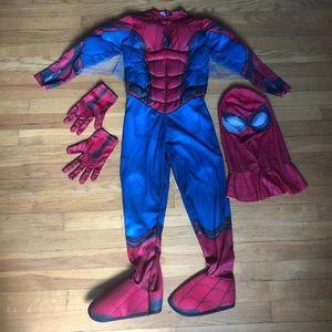 Rubie's Spiderman Costume